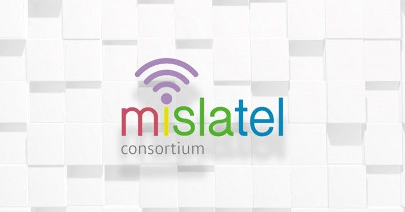 Mislatel logo (Contributed photo)