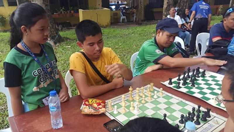 CAGAYAN DE ORO. Cagayan de Oro's gold prospect Ruelle