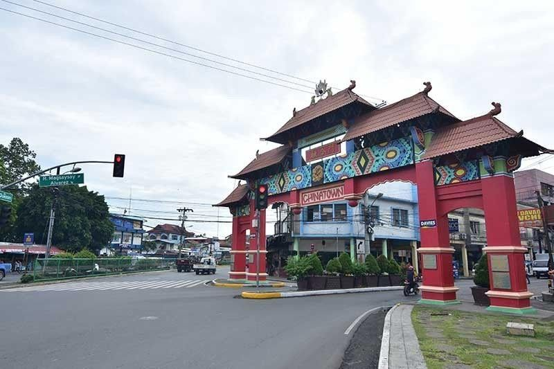 DAVAO. Consul-General Li Lin there is a significant growth in the Chinese business community in Davao City in the last three years. (SunStar File Photo)