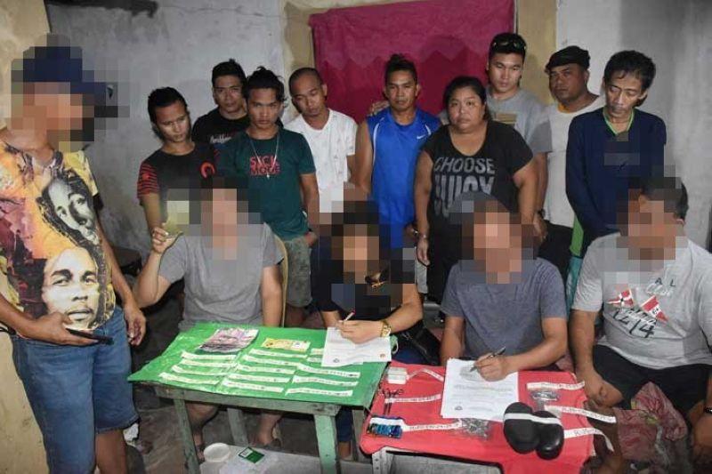 (Tampo hulagway gikan sa Dumanjug Police Station)