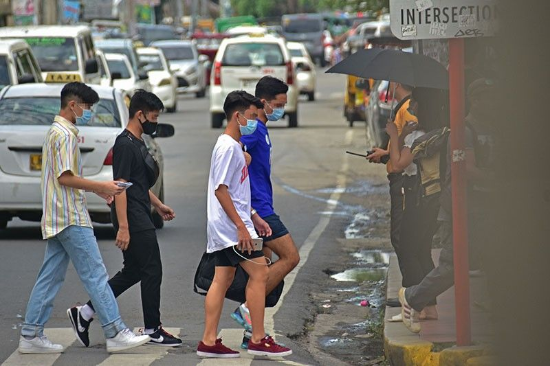 DAVAO. The health sector together with the City Government of Davao reminds Dabawenyos to stay calm and not to panic amidst the reported Meningococcemia case on a young boy in Davao City over the week. The government also reminds the netizens to refrain from sharing unconfirmed information that may cause panic to the public. (Photo by Macky Lim)