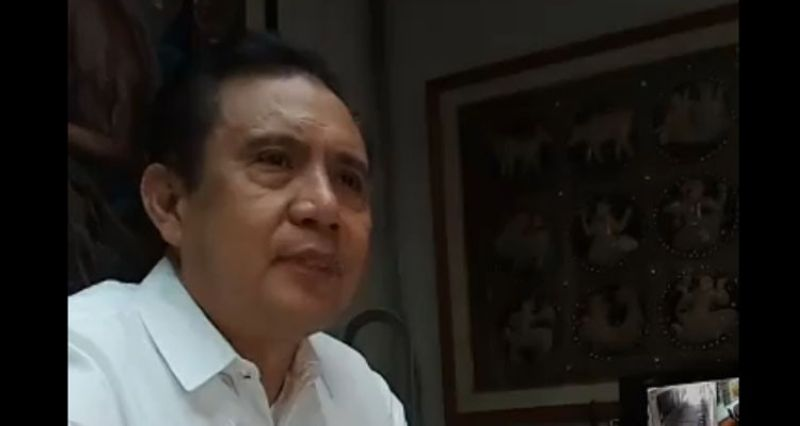 Atty. Inocencio de la Cerna (File photo)