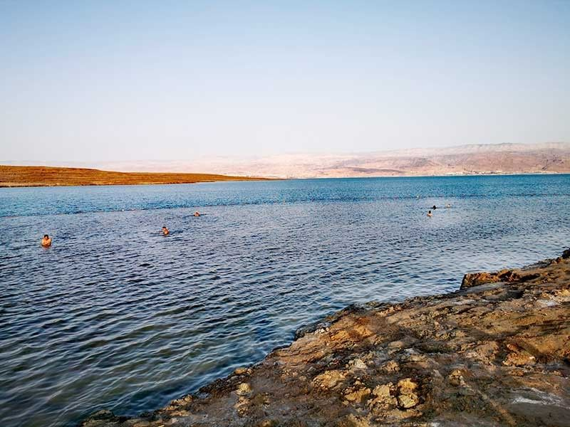 A pilgrim's story in Israel (Part IV)