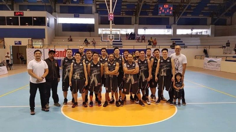 CEBU. Batch 1999-Autolab did not take long to get back on track as they decimated Batch 1995 in SHAABAA basketball. (Contributed photo)
