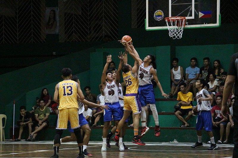 San Isidro nabs twin wins in Mayor's Cup