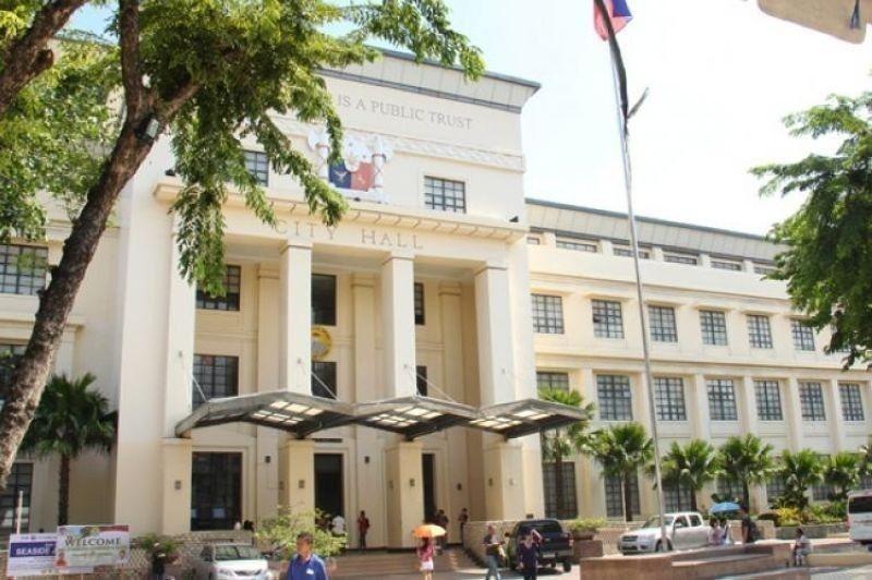 Cebu City Hall (SunStar file)