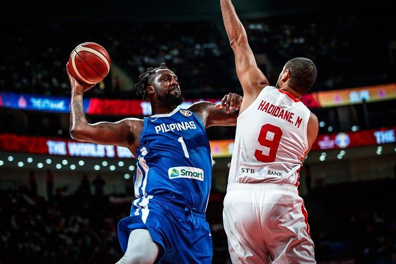 (Photo courtesy of Fiba)
