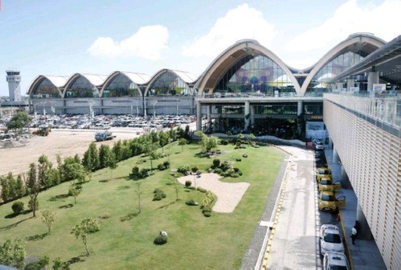 Mactan Cebu International Airport (File photo)