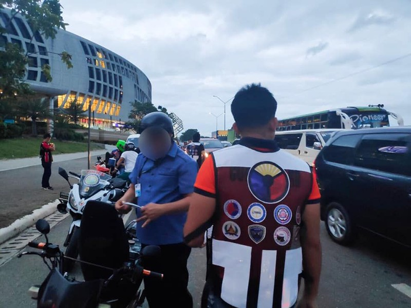 No more warnings. Drivers had been been given ample warning to heed traffic laws, so when violators were apprehended during the I-Act's two-day operation in Cebu City and Consolacion on Sept. 12 and 13, 2019, they were immediately issued Temporary Operator's Permits. LIFTED FROM THE FACEBOOK PAGE OF I-ACT