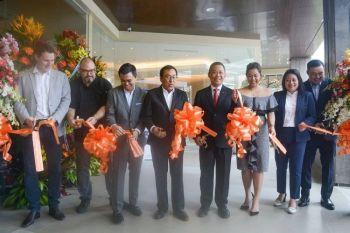 CEBU. Cebu Landmasters Inc. has opened the first Ascott-branded hotel in southern Philippines, the 180-room Citadines Cebu City. (Photo by Arni Aclao)