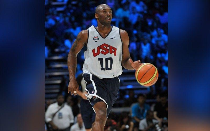 ■ TEAM USA: Nagkanayon si basketball legend Kobe Bryant nga bisan pormahon pa sa Team USA ang labing maayong mga magduduwa niini, dili na kini makayano pagbuntog sa mga kaatbang niini sa tibuok kalibutan ning panahuna dili sama sa panahon sa 1992 (Dream Team. / www.gannett-cdn.com)