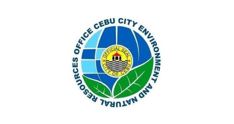 Logo grabbed from Cebu City Environment and Natural Resources Office-CCENRO's Facebook