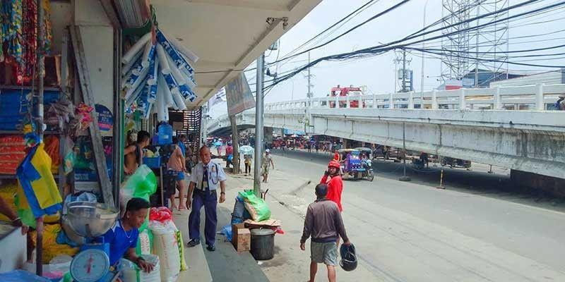 Tabunok Public Market (Fe Marie Dumaboc)