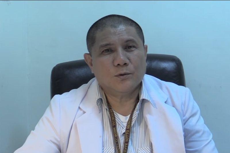 Dr.  Renato Obra (File photo)