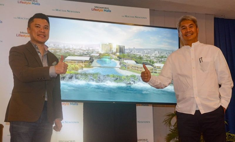 Property developer Megaworld is set to build P1.5 billion
