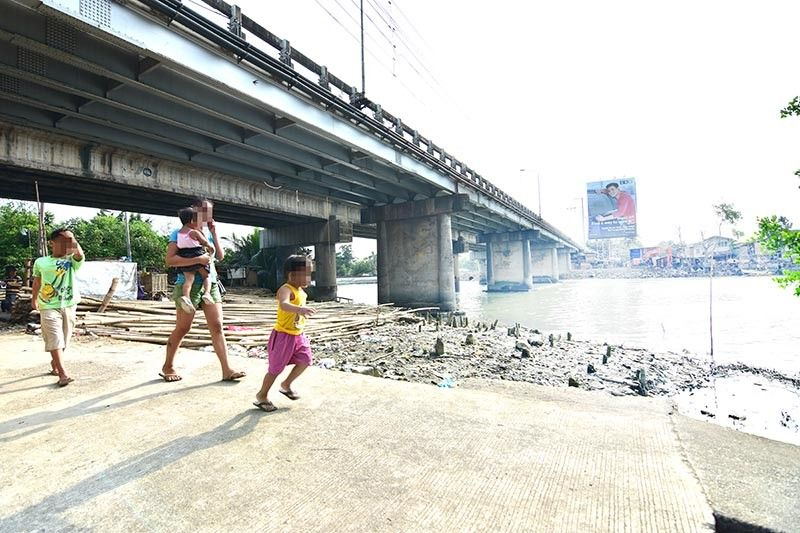 DAVAO. The City Health Office confirmed on Friday, September 20, that the polio virus detected in one of the city's riverbanks was from a water sample sourced from the Davao River near the Bolton Bridge area. (Macky Lim)
