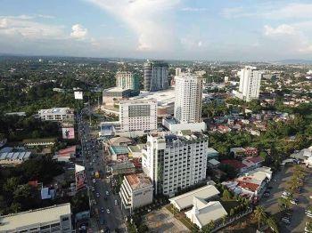 DAVAO. Davao City landscape. (SunStar File)