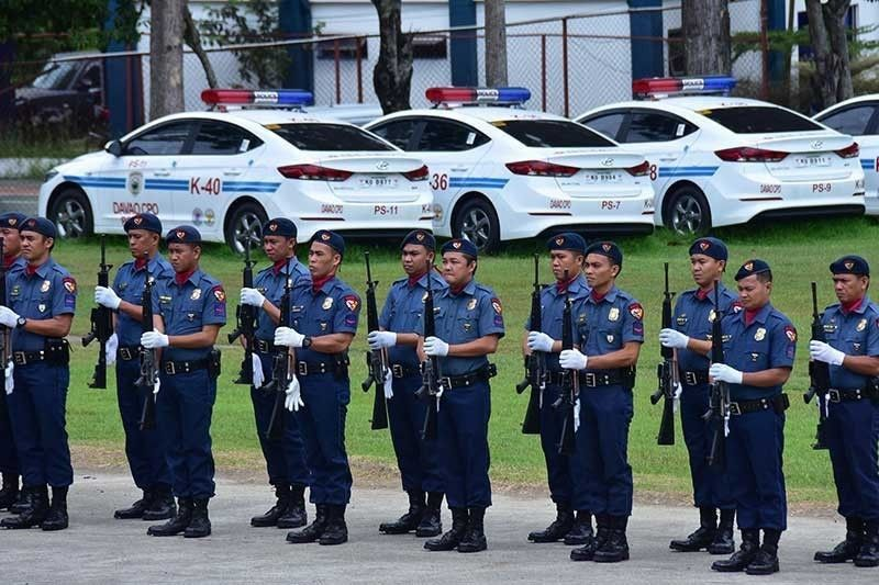 DAVAO. The Police Regional Office (PRO) said they are still waiting for the directives from the higher headquarters to push through with the manhunt of the remaining 39 heinous crime convicts who failed to surrender by September 19. (SunStar File)