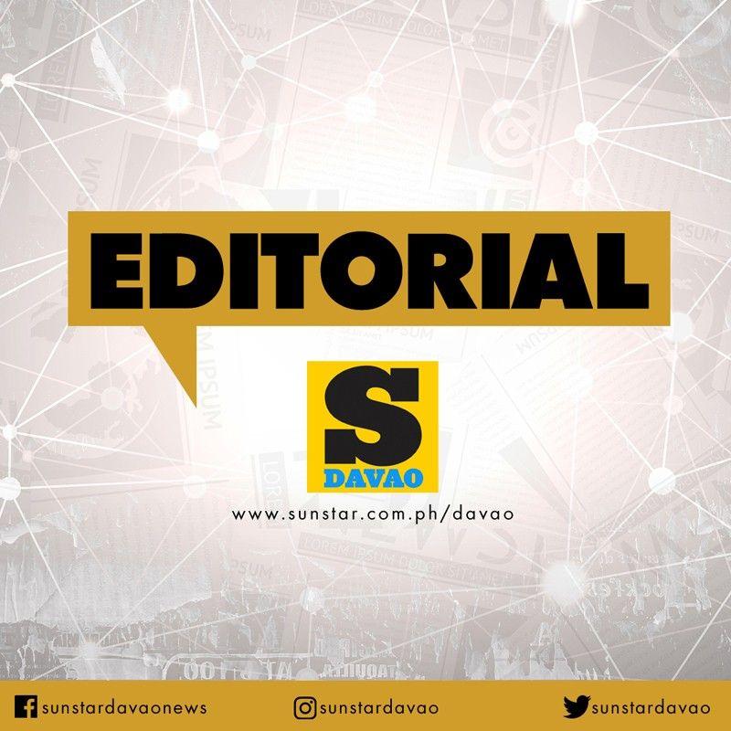 davao editorial