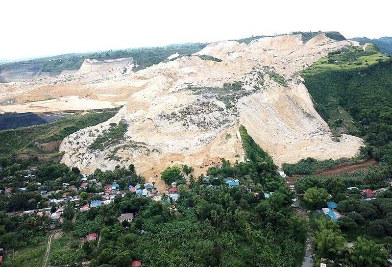 NEW CAP: The Cebu Province will implement a new cap of 10,000 cubic meters per quarry permit, which is good  for a period of one year only. (SunStar File Photo)