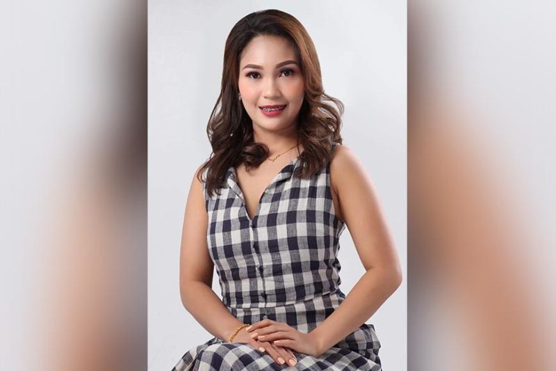 ON TOP OF HER GAME. For Genalyn Sison-Kim, success knows no educational degree so long as you are willing to work hard for it. She believes hard work, passion and a bit of sacrifice go a long way. (Contributed photo)