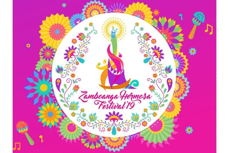 Image grabbed from Zamboanga Hermosa Festival's Facebook page
