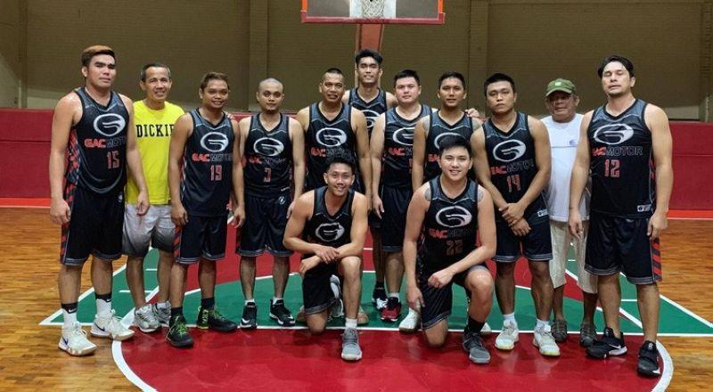 GAC Motors hands Penthel's 1st loss in Duterte Basketball tilt
