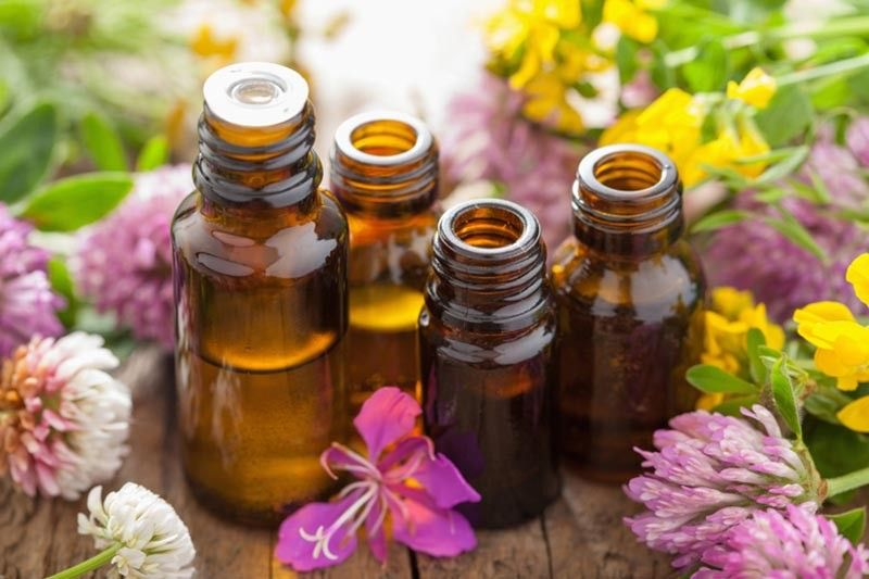 DAVAO. Oils have been proven to benefit skin, hair, and our mood. They can be used alone or added to other products. (Photo from organixx.com)