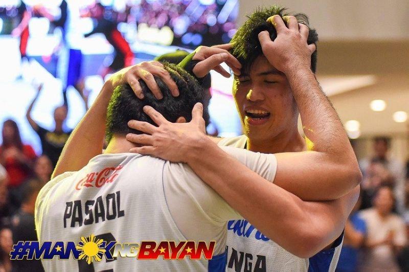 (Photo courtesy of Chooks-to-Go Pilipinas 3x3)