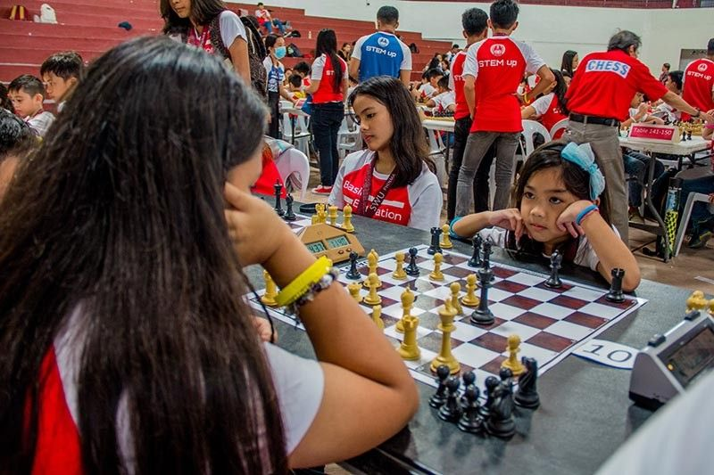 650 join SWU chess tilt