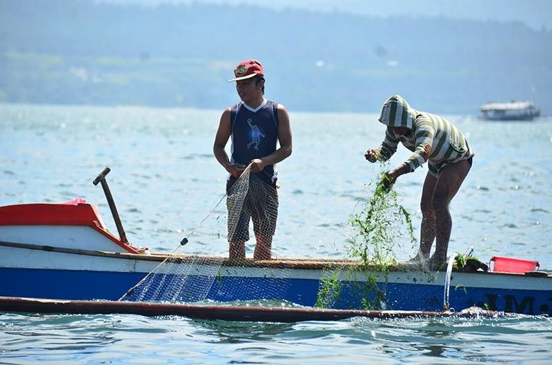 DAVAO. After six years of implementing a three-month closed season in Davao Gulf, the Bureau of Fisheries and Aquatic Resources in Davao Region noted an increase in fish catch and fish size. (SunStar file photo)