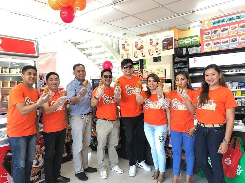 (Photos by 7-Eleven, Macky Lim)