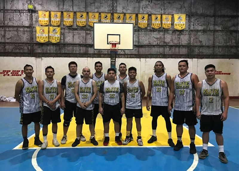 CEBU. The Wolves celebrate their season-opening win over the Sharks. (Contributed photo)