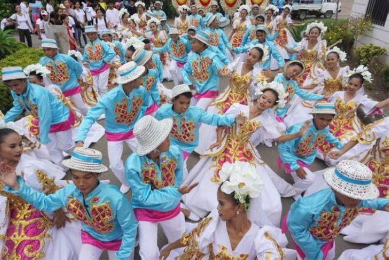 Halad Inasal Festival malampuson