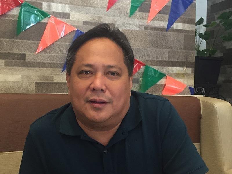 BACOLOD. Councilor Dindo Ramos. (SunStar Bacolod)