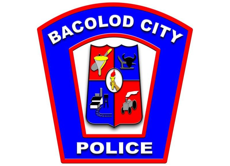 Logo grabbed from Bacolod City Police Office's Facebook page