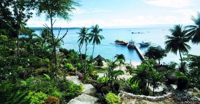 Isla Betita Garden Resort at Kaputian, Island Garden City of Samal. (Photo: Isla Betita Garden Resort)