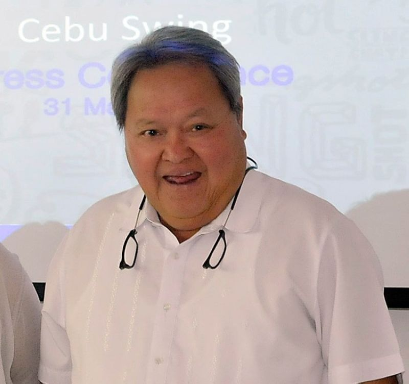 Joel Mari Yu. (SunStar file foto)