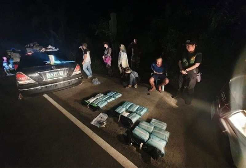 Photo courtesy of PDEA-Eastern Visayas