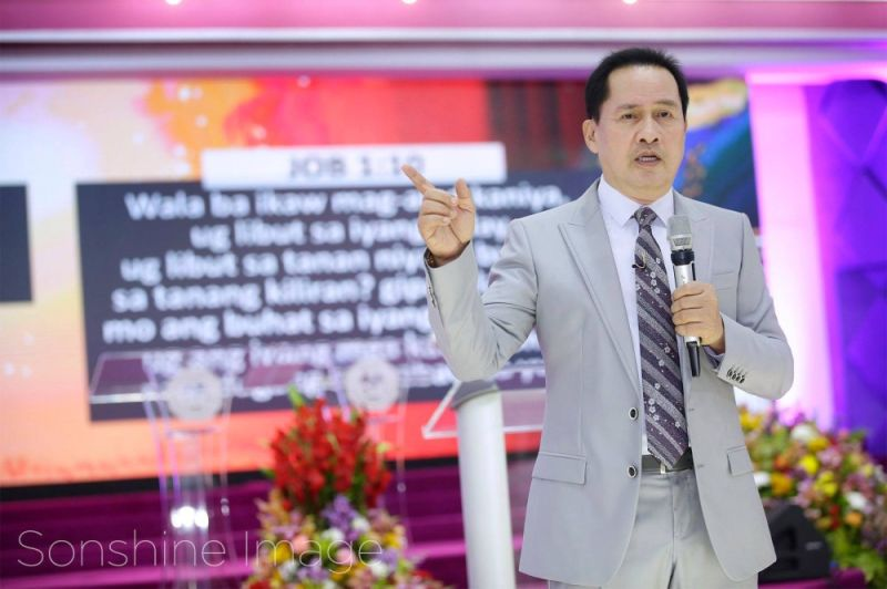(Photo credit to Sonshine Image/Pastor Apollo C. Quiboloy Facebook page)