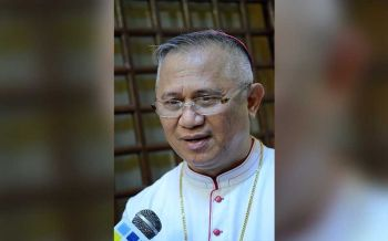 Cebu Archbishop Jose Palma/SunStar File Photo