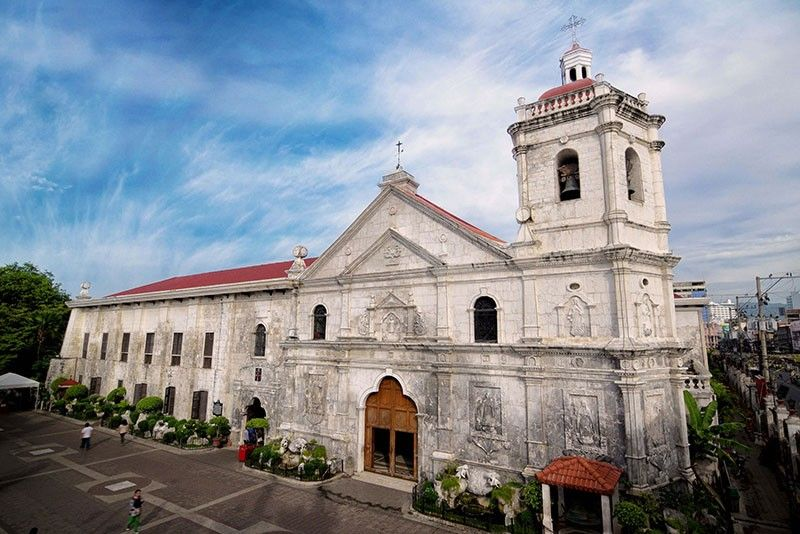TOURS. Cebu City's religious and museum tours bring tourists to the Basilica Minore de St.Niño and the Cebu Metropolitan Cathedral which include museum's artifacts and relics.