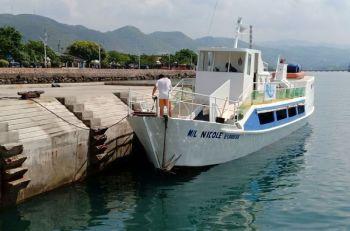 Sugod karung Oktubre 28, mga commuters gikan sa dakbayan sa Sugbo pwede nang makauli sa dakbayan sa Naga ug mga kasikbit ini nga lungsod gamit ang
