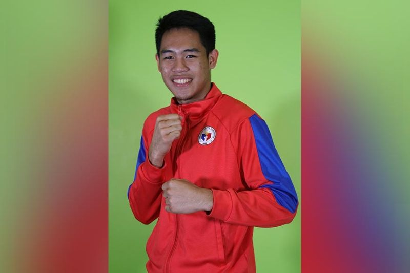 DAVAP. Norlan Petecio, younger brother of Aiba Women's World Boxing Championships 2019 gold medalist Nesthy Petecio, eyes a gold medal in ASBC Asian Youth Boxing Championships stint on November 8 to 18 in the capital city of Mongolia in Ulaanbaatar. (Mark Perandos)