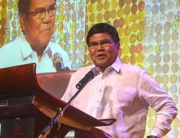 Cebu City Mayor Edgardo Labella (SunStar File)