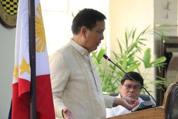 Cebu City Vice Mayor Michael Rama. (SunStar photo / Amper Campaña)