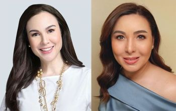 Gretchen and Marjorie Barretto (Photos from Instagram)