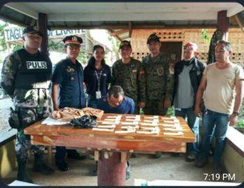 Photo courtesy of Task Force Davao