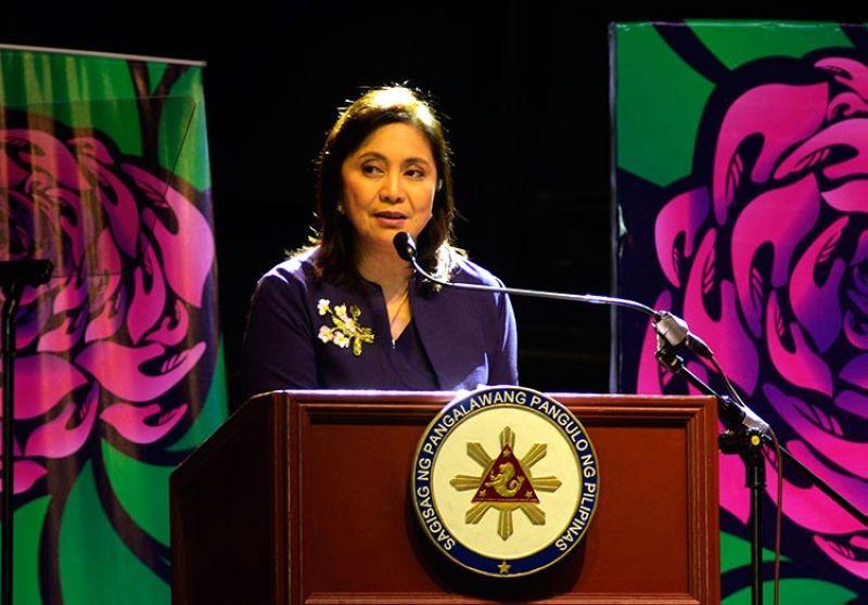 MANILA. Vice President Leni Robredo (SunStar File)
