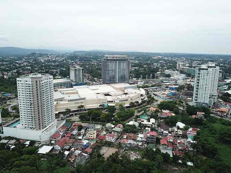 DAVAO. Davao City trails behind Quezon City and Manila City in the Most Competitive Highly Urbanized City category. (SunStar File)